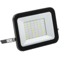 Прожектор СДО 06-50 светодиодный черный IP65 4000 K IEK