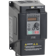 Преобразователь частоты CONTROL-L620 380В, 3Ф 0,75-1,5 kW IEK