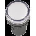 Лампа AD16DS(LED)матрица d16 мм белый 36В AC/DC ИЭК