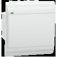 Бокс ЩРВ-П-6 модулей встраив.пластик IP41 PRIME белая дверь