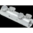 Алюминиевая механическая гильза со срывными болтами АМГ 240-300 до 1 кВ IEK