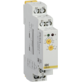 Реле тока ORI. 0,5-5 А. 24-240 В AC / 24 В DC IEK