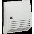 Вентилятор с фильтром 102 куб.м./час IP55 IEK