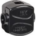 Зажим ответвительный У-733М (16-35/1,5-10 мм2 ) IP20 IEK