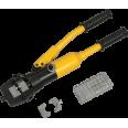 Пресс гидравлический ручной с ручным клапаном ПГРК1-300 ИЭК