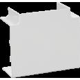 Т-образный угол КМТ 12х12 `ЭЛЕКОР`