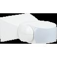Датчик движения ДД-МВ 501 белый 1200Вт 180гр 15м IP65 IEK