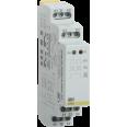 Импульсное реле ORM. 2 конт. 12-240 В AC/DC IEK