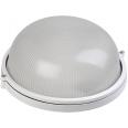 НПП1301 Светильник белый/круг 60Вт IP54 ИЭК