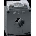 Трансформатор тока ТТИ-30 250/5А 10ВА класс 0,5 ИЭК