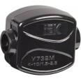 Зажим ответвительный У-739М (4-10/1,5-2,5 мм2 ) IP20 IEK