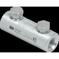 Алюминиевая механическая гильза со срывными болтами АМГ 25-50 до 1 кВ IEK