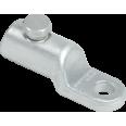Медно-алюминиевый механический наконечник со срывными болтами АММН 35-150 до 35 кВ IEK