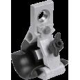 Промежуточный зажим ЗПС 2х25-4х120/1200/30 (SO140.02)