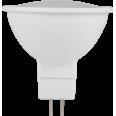 Лампа светодиодная ECO MR16 софит 3Вт 220В 3000К GU5.3 IEK