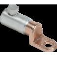 Медно-алюминиевый механический наконечник со срывными болтами АММН 10-35 до 1 кВ IEK