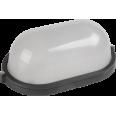 НПП1401 Светильник черный/овал 60Вт IP54 ИЭК