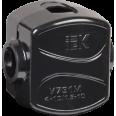 Зажим ответвительный У-734М (16-35/16-25 мм?) IP20 IEK