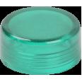 Колпачок сменный для AL-22ТЕ зеленый ИЭК
