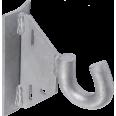 Крюк КМ-1800 (HEL-5661, SOT29.1) ИЭК