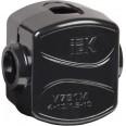 Зажим ответвительный У-731М (4-10/1,5-10 мм2 ) IP20 IEK