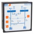 Блок автоматического ввода резерва OptiSave N-232-УХЛ4