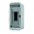 Корпус пластиковый OptiBox P-UNC-1-02-IP41