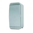 Корпус пластиковый OptiBox P-UNN-1-02-IP41