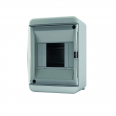 Корпус пластиковый OptiBox P-UNC-1-04-IP41
