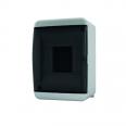 Корпус пластиковый OptiBox P-UNK-1-04-IP41