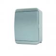 Корпус пластиковый OptiBox P-UNN-1-04-IP41