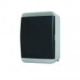 Корпус пластиковый OptiBox P-UNB-1-04-IP41