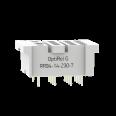 Розетка для реле OptiRel G RR94-12-230-7