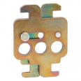 Устройство блокировки положения (отключено) OptiMat D16…630-УХЛ3
