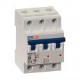 Ограничитель тока OptiDin BM63-OT-3D10-УХЛ3