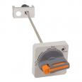 Механизм поворотный на дверь OptiStart MP-63R-EH1-315