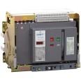 Воздушный автоматический выключатель NA1-4000-4000M/3P выдвиж.AC220В (CHINT)