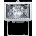 Светильник Navigator 94 600 NFL-FH1-150-R7s/WH (ИО 150 Вт)