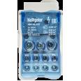 Блок распределительный Navigator 61 083 NBB-DB-500 (1 шт/упак)