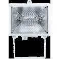 Светильник Navigator 94 602 NFL-FH1-500-R7s/WH (ИО 500 Вт)
