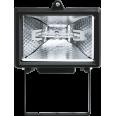 Светильник Navigator 94 601 NFL-FH1-150-R7s/BL (ИО 150 Вт)