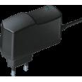 Led-драйвер (блок питания для светодиодов) недиммируемый статический 12Вт 12В пластиковый корпус IP20 Navigator ND