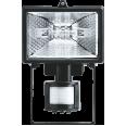 Светильник Navigator 94 609 NFL-SH1-150-R7s/BL (ИО 150 Вт с датчиком)