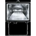 Светильник Navigator 94 603 NFL-FH1-500-R7s/BL (ИО 500 Вт)