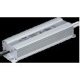 Led-драйвер (блок питания для светодиодов) недиммируемый статический 100Вт 12В металлический корпус IP67 Navigator ND