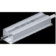 Led-драйвер (блок питания для светодиодов) недиммируемый статический 150Вт 12В металлический корпус IP67 Navigator ND