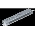 Led-драйвер (блок питания для светодиодов) недиммируемый статический 45Вт 12В металлический корпус IP67 Navigator ND