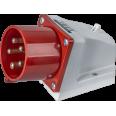 Вилка Navigator 14 323 NCA-SR525-32-380 стационарная 32А 3P+N+PE IP44