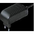 Led-драйвер (блок питания для светодиодов) недиммируемый статический 36Вт 12В пластиковый корпус IP20 Navigator ND