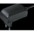 Led-драйвер (блок питания для светодиодов) недиммируемый статический 24Вт 12В пластиковый корпус IP20 Navigator ND